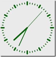 CodingByToDesign_NET_Clock