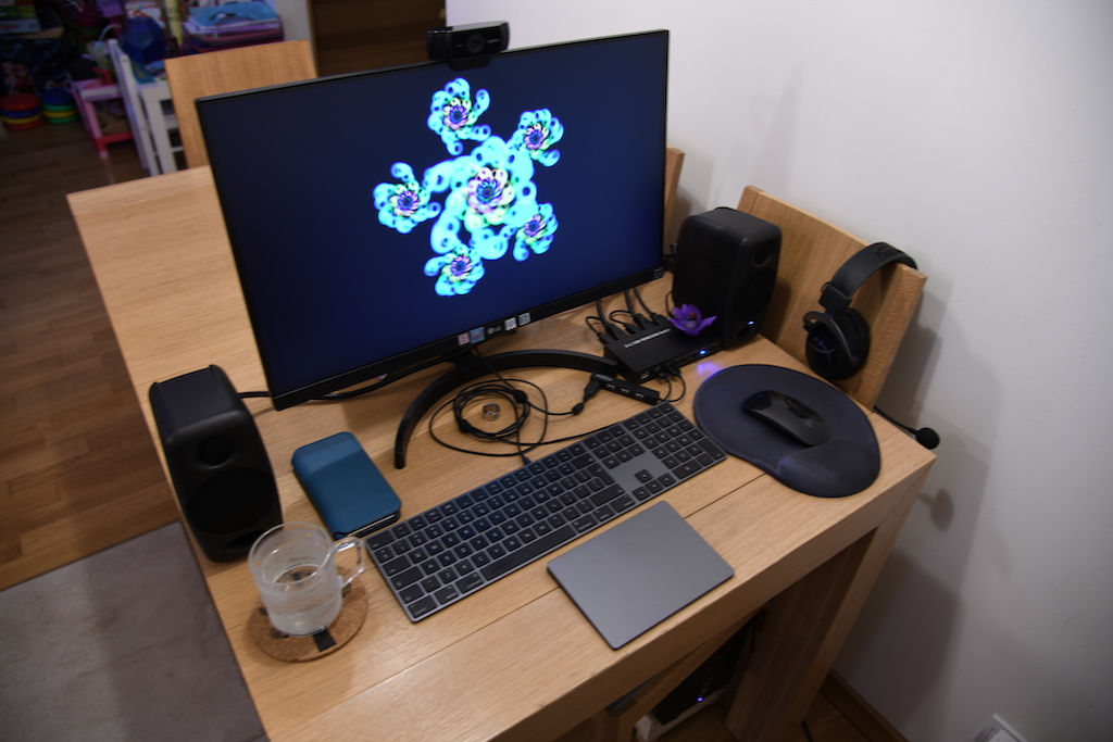 iBlog Home Office Solution Picture 1