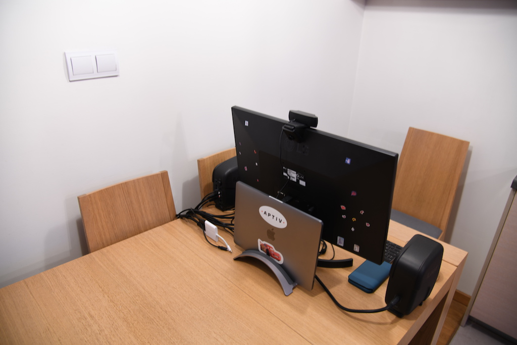 iBlog Home Office Solution Picture 2